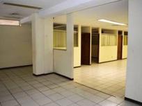 Edificio Corporativo en Col. Piedad Narvarte