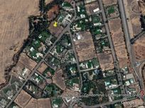 Terreno en Condominio Algarrobo IVB, Chicureo