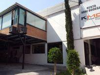 Bodega con local comercial, estacionamiento. 947 m2 Peñol de Los Baños