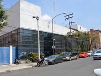 Edificio en Renta en Piedad Narvarte