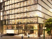 Excelente Oficina en Renta de 3305 m2 en Polanco.