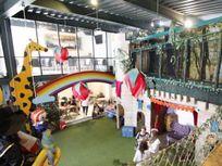 Traspaso Salon de Fiestas  infantiles  Zona  Pedregal Jardines en la Montaña