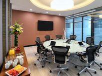 Oficina Equipada en Renta para 25-40 Personas en Ejercito Nacional.