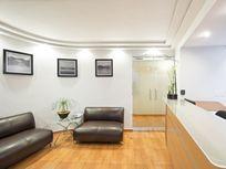 Excelente Oficina Amueblada en Hipódromo Condesa para 4 - 5 personas.