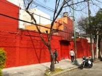 Se renta local comercial, para bodega en Barranca del Muerto