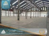Bodega en Renta en RENTA TLALNEPANTLA 5400 M2