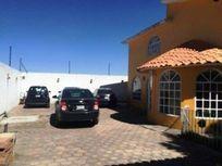 Casa en Renta en Pueblo Cacalomacan