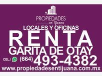 Local en Renta en Garita de Otay