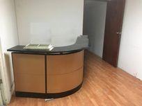Oficina en Renta en Cuauhtemoc