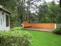 Casa en Renta en San Pablo Chimalpa