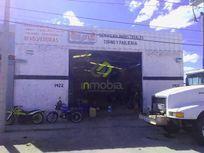 Bodega en Venta en Villas de las Palmas