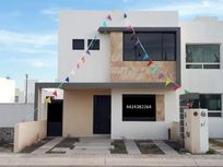 Casa en Venta en Sonterra