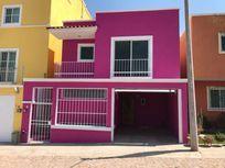 Casa en Renta en Fracc La Alhondiga
