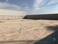 Terreno en Venta en parque industrial pyme