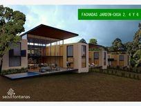 Casa en Venta en Avandaro