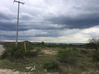 Terreno en Venta en Cerro Prieto
