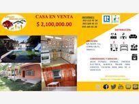 Casa en Venta en Norte 1ra Secc (buena Vista)