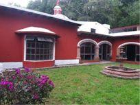 Finca/Rancho en Venta en Santa Maria Ahuacatitlan
