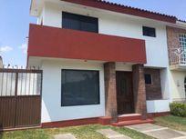 Casa en Renta en Res San Antonio de Ayala