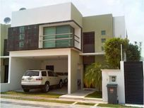 Casa en Renta en Fracc Villa Palmeras