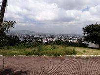 Terreno en Venta en Fracc Panoramica Cerro del Tesoro