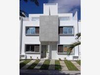 Casa en Renta en JARDINES DEL SUR 4, ALBERCA, 3 REC, 3 NIV, 4 BAÑOS, CUARTO TV,ROOFGARDEN,ESTUDIO