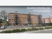 Departamento en Venta en Vasco de Quiroga