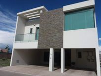 Casa en Venta en Fracc. Real de Privanzas