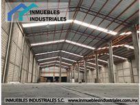 Bodega en Renta en  Renta 1,500 m² Nueva Industrial Tizayuca $75,000