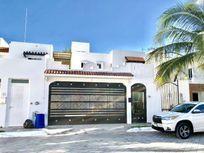Casa en Renta en Fracc Villa Marina
