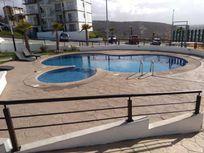 Departamento en Renta en Fracc. Puerta del Mar