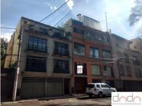 Departamento en Renta en Lomas de Chapultepec