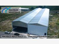 Bodega en Renta en Renta Tizayuca Nueva 1,500 m² 100% Industrial $75,000