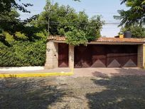 Casa en Renta en Fracc. Los Pinos Campestre