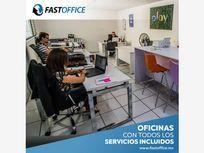 Oficina en Renta en El Palomar
