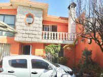 Casa en Renta en Pedregal de San Nicolas 4ta Secc