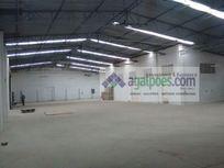Galpão 3.600 m² na Imbiribeira, Recife - PE