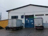 Galpão com 1.600 m² na Imbiribeira, Recife - PE
