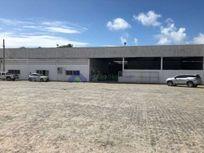 Galpão com 2.800 m² dentro de condomínio na BR 101 em Recife - PE