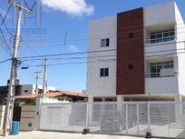 Excelente apto com 74m², 03 Qtos/01Ste, Nascente, 01 vaga, prédio bem localizado.