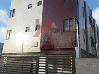 Apartamento para vender, Bancários, João Pessoa, PB