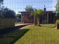 Sítio No Condomínio Vila Fraga de Frente para a Lagoa