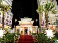 Vendo aptos novos de alto luxo, de 217 m² a 351 m², com vista para o mar, terraço gourmet, 04 suítes.