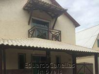 Casa em Condominio em Iguaba Grande - Andorinhas