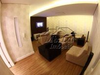 Apartamento no Bairro do Bela Vista - Osasco SP, com 59 m², sendo 2 dormitórios 1 com suíte, sala, cozinha, banheiro e 1 vaga de garagem