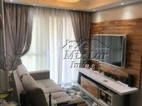 REF: 166814 - Lindo Apartamento Vila Osasco - SP