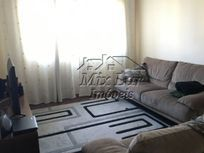 REF 166916 - Apartamento no Bairro da Vila Osasco - Osasco SP