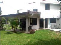 Hermosa Casa en Burgos Cuernavaca