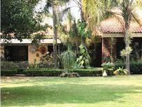 Casa Sola en Renta Ahuatepec