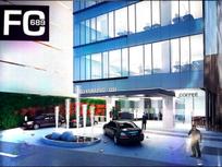 Venta de Edificio Corporativo en Polanco